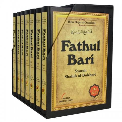 Fathul Bari - Paket 5 (Jilid 29-35)