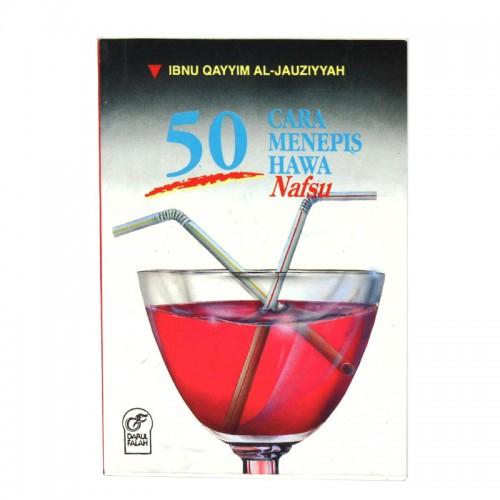 50 Cara Menepis Hawa Nafsu (Pocket)