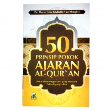 50 Prinsip Pokok Ajaran Al-Qur'an