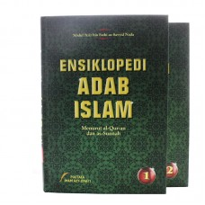 Ensiklopedi Adab Islam [Jilid 1 & 2]