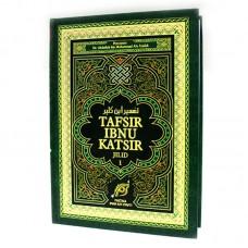 Tafsir Ibnu Katsir (10 Jilid) [Edisi Baru] [PIS]