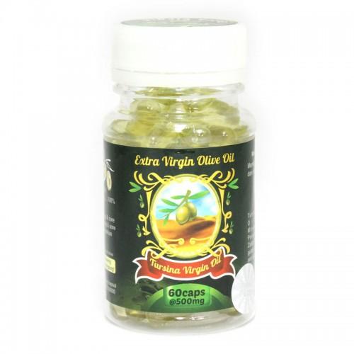 Extra Virgin Olive Oil (60 Kapsul)