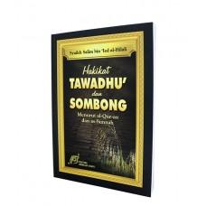 Hakikat Tawadhu' Dan Sombong