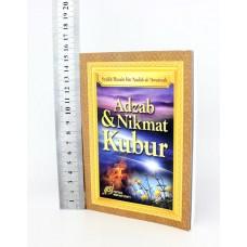 Adzab & Nikmat Kubur