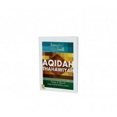 Aqidah Thahawiyah Taqliq & Syarah (Pocket)