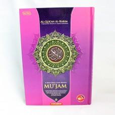 Al-Quran Perkata Mu'jam