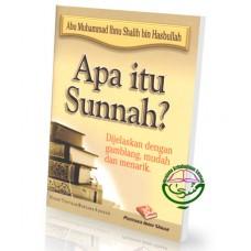 Apa Itu Sunnah? (Pocket)