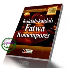 Kaidah-Kaidah Fatwa Kontemporer