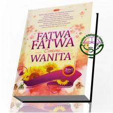 Fatwa-Fatwa Tentang Wanita (3 In 1)
