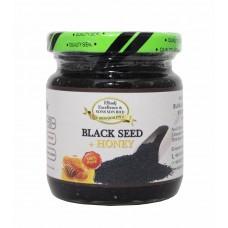 Black Seed + Honey (360g)
