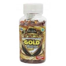 Gold Protector 2 In 1 - (120 Kapsul)