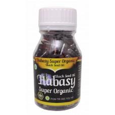 Habasy Super Organic - (205 Kapsul)