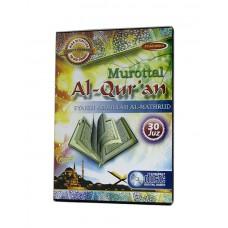 Murottal Al-Qur'an Syaikh Abdullah Al-MathrudI