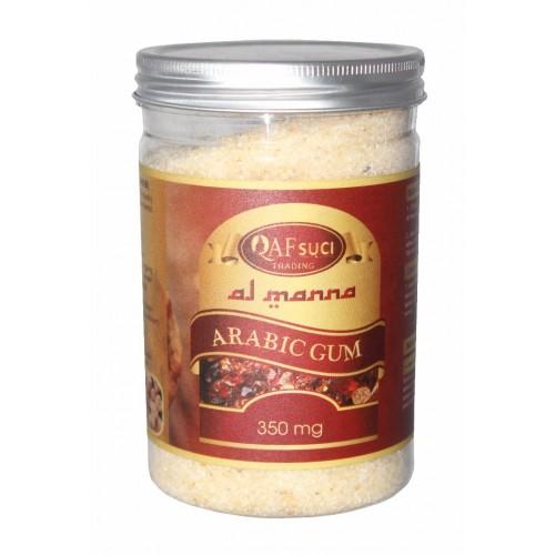 Al Manna Arabic Gum : 350g Powder