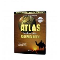 Atlas Perjalanan Hidup Nabi