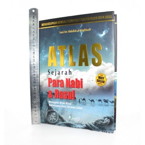 Atlas Sejarah Para Nabi & Rasul