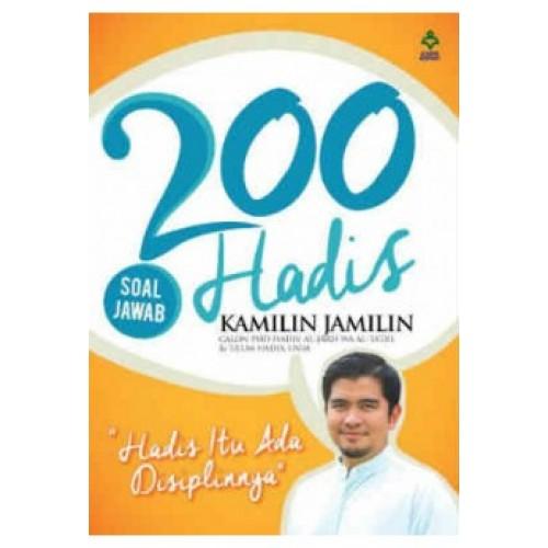 200 Soal Jawab Hadis