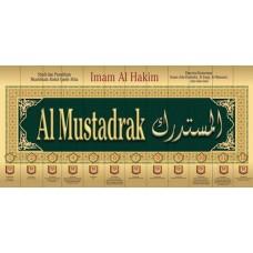 Al-Mustadrak (12 Jilid)