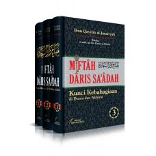 Miftah Daaris Saadah (3 Jilid)