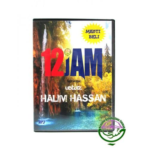 USTAZ HALIM HASSAN EDISI KE-3 (12 Jam Bersama Ustaz Halim Hassan)