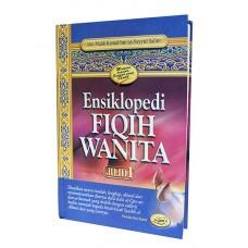 Ensiklopedi Fiqih Wanita (Jilid 1>2)