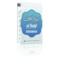 Buku Surah Al Kahfi Perkata (Pocket)