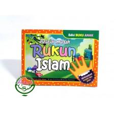 Belajar Mudah Rukun Islam
