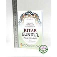 Cara Cepat Membaca & Menerjemah Kitab Gundul Metode Ankabut