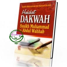 Hakikat Dakwah Syaikh Muhammad