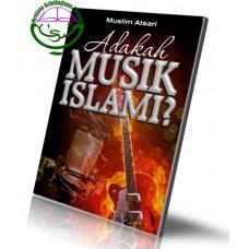 Adakah Musik Islami?