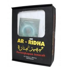 Ar-Ridha Kelengkapan Jenazah