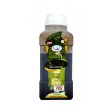 Madu Slim & Khal De'Kurme 500g (Botol Plastik)