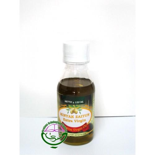 Extra Virgin Olive Oil (120 ML)