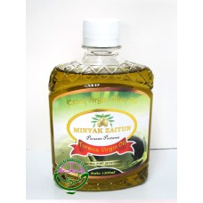 Minyak Zaitun Tursina Extra Virgin - 300ml