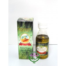 Minyak Zaitun Tursina Extra Virgin - 60ml