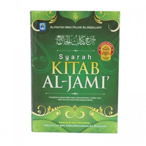 Syarah Kitab Al-Jami'