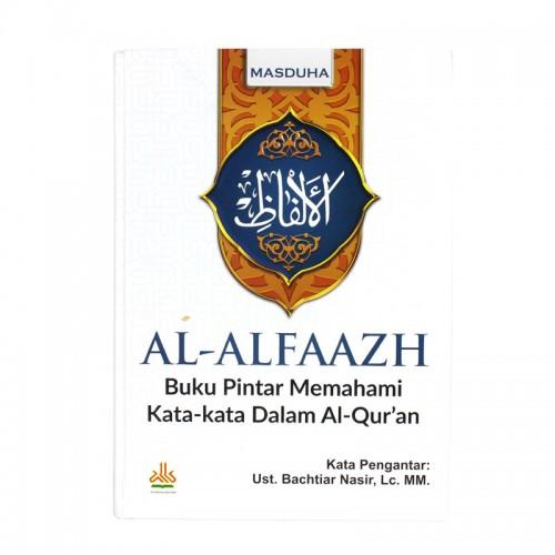 Al Alfaazh; Buku Pintar Al-Qur'an