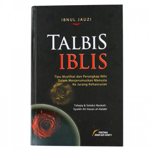 Talbis Iblis - Pus Imam Asy-Syafi'i