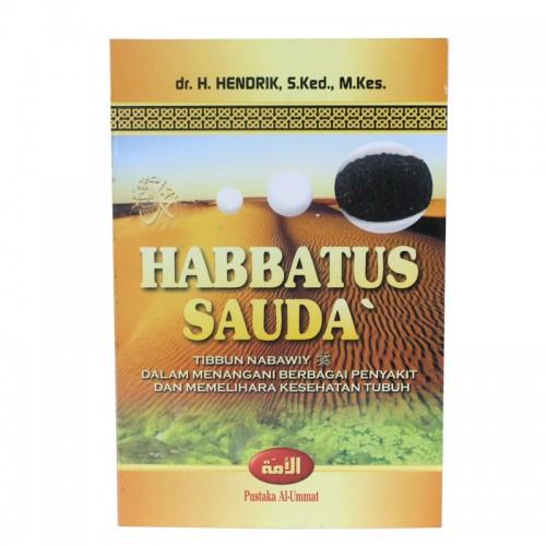 Habbatussauda' Dlm Menangani Berbagai Penyakit