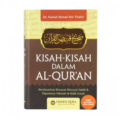 Kisah-Kisah Dalam Al-Qur'an