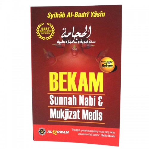 Bekam Sunnah Nabi & Mukjizat Medis