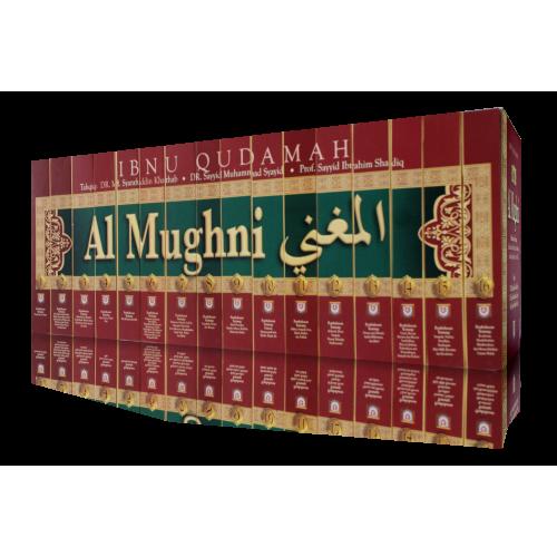 Al-Mughni ~ Ibnu Qudamah (Jilid 1>16 Lengkap)