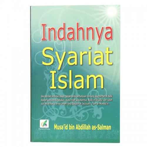 INDAHNYA SYARIAT ISLAM [AT-TAZKIA]