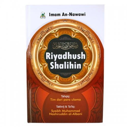 Riyadhus Shalihin (Darul Haq)