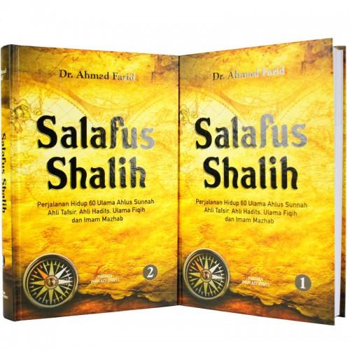 Salafus Shalih (2 Jilid lengkap)