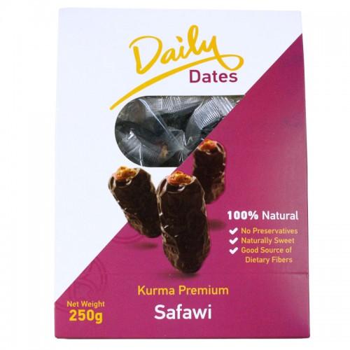 Daily Dates Kurma Premium Safawi