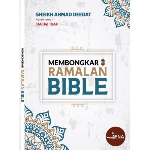 Membongkar Ramalan Bible