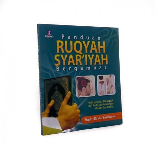 Panduan Ruqyah Syar'iyyah Bergambar