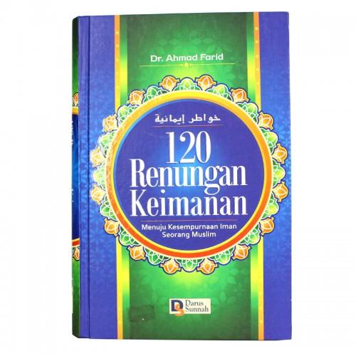 120 Renungan Keimanan