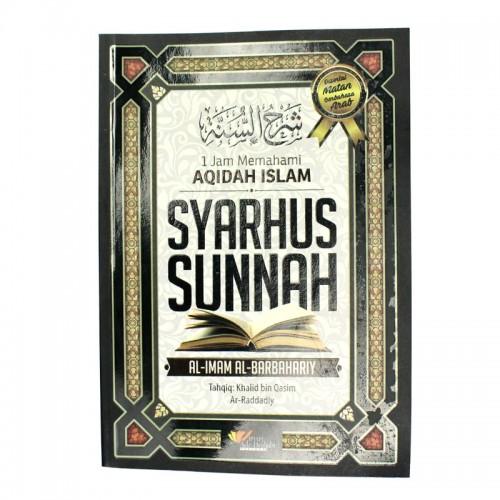 1 Jam Memahami Aqidah Islam - Syarhus Sunnah